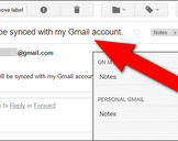 How to Sync iOS 9's Notes with Your Gmail Account