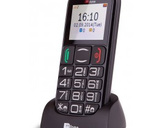Big Button Phone: Convenient Mobile Phone For Elderly