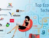 Top Ecommerce Technologies – A Review