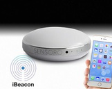 iBeacon development for iPhone