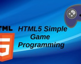 Simple HTML5 Game Development