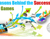 Essential Steps for the Success of Mobile Games Success
