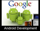 Fundamentals of Google Android Development