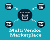 Expand your business with Multi Vendor Magento.