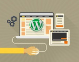 Create Your First Website Using Wordpress