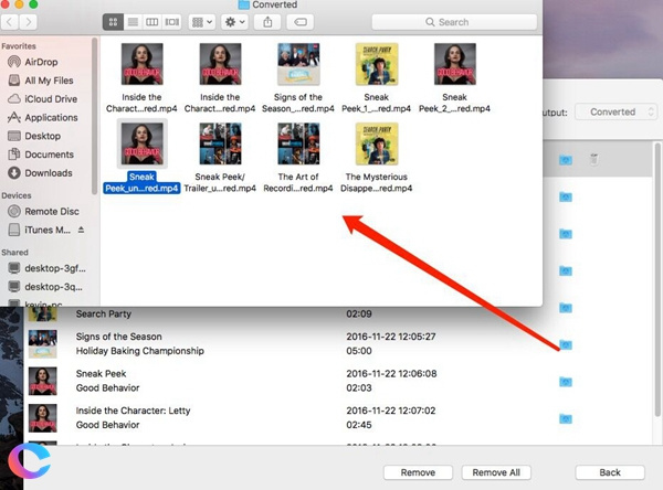 How to Keep AC3 5.1 Audio Track When Converting M4V to MP4 - Image 5