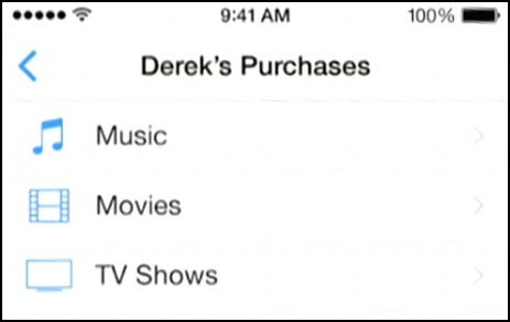 How to Download Previously Purchased Music, Movies, and Apps - Image 1