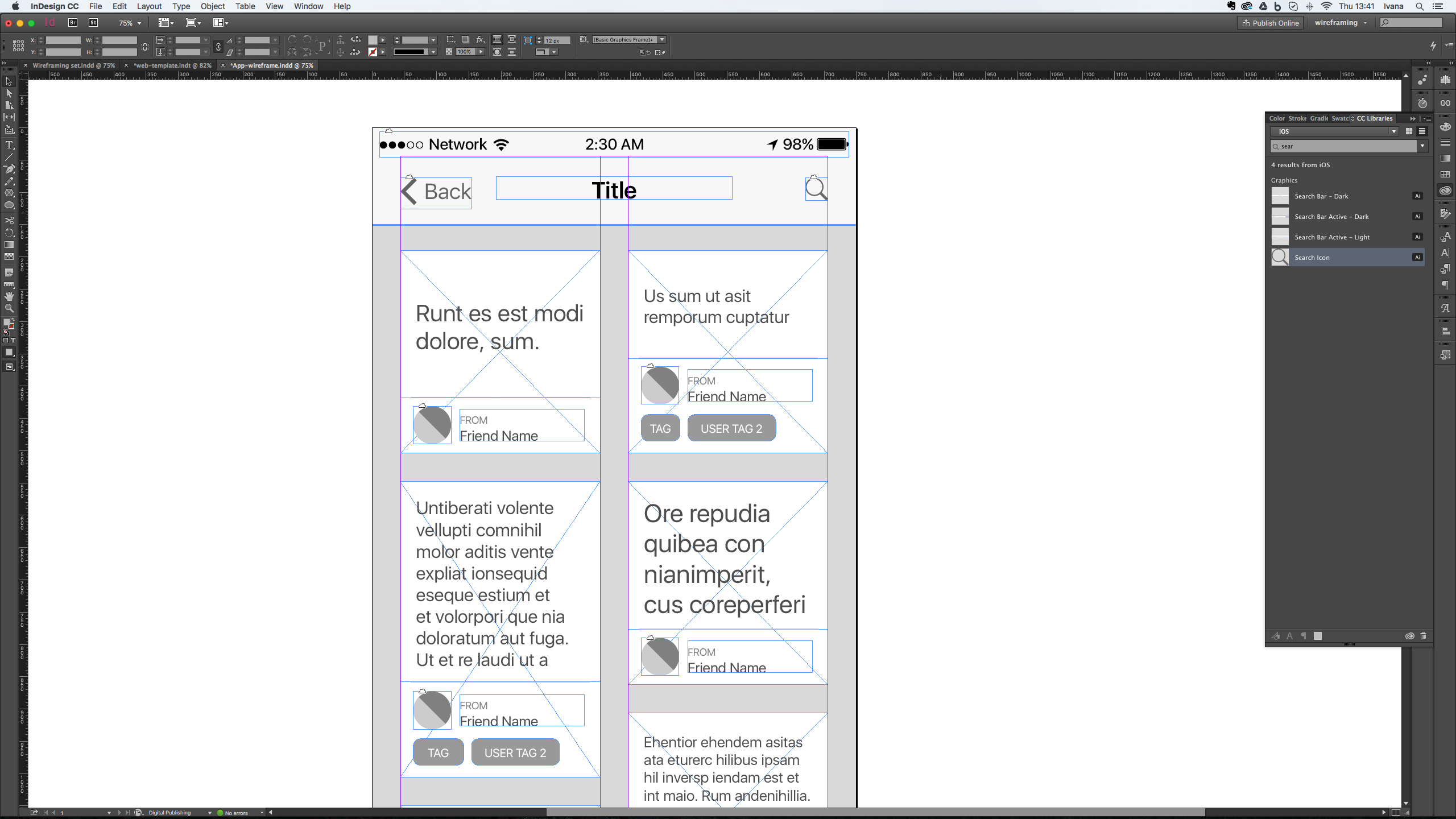 Who Knew Adobe CC Could Wireframe? - Image 9