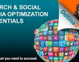 Search and Social Media Optimization Essentials