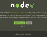 Node.js and Socket.IO for beginners