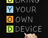 How Does BYOD Effect Your Office IT Setup?