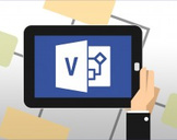 Master Microsoft Visio 2013 the Easy Way