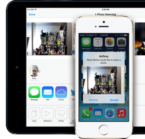 All you should know about Apple AirDrop - Image 1