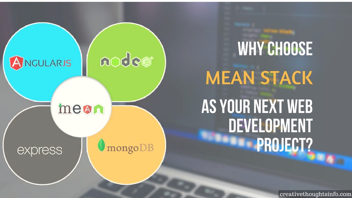 4 Lucrative Reasons to Choose MEAN Stack for Your Next Web Development Project - Image 1
