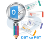 PDS OST Recovery Software9.4