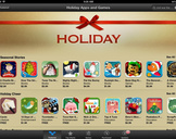 Plan Your Holiday, Have an App!