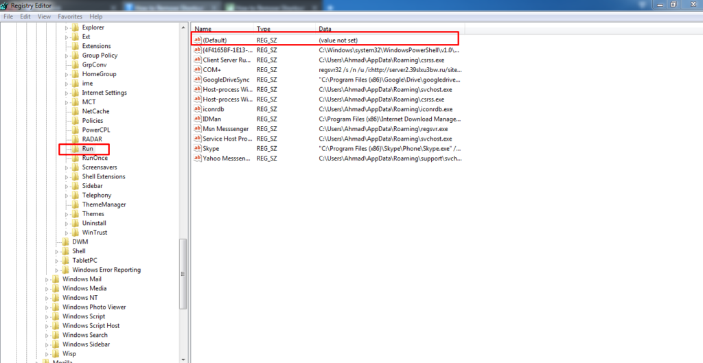 How to Remove Shortcut Virus And Recover Files Deleted by Virus - Image 3