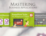Mastering Business Applications