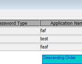 Sort Datawindow on clicking the Datawindow Header in PowerBuilder