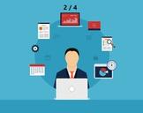 Project Management 2/4:Time Management,Risk Management,Scope