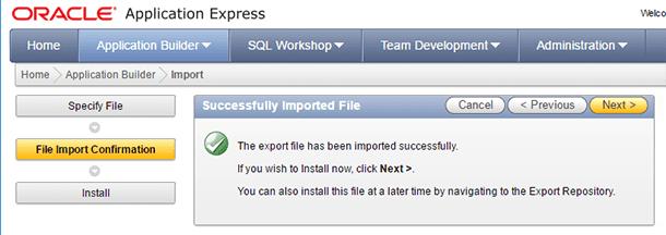 Oracle Database Data: Backup and Restore - Image 14
