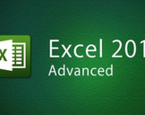 Excel 2013 Advanced Training Course