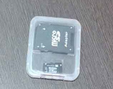 My TF Memory Card for that unbeatable deal!