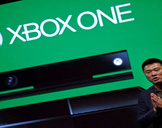 Sales of Xbox One Gear Up in China