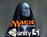 Unity Lecture : Turn based card game (Magic the Gathering)
