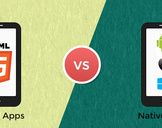 Native  Apps vs Hybrid Apps in the Mobile Application Development World
