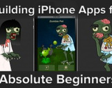 Building iPhone Apps For Absolute Beginners
