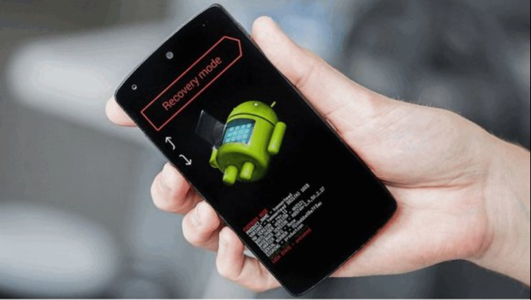 How to factory reset the Nexus 6P - Image 1