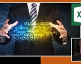 Microsoft Excel 2013 Spreadsheet Data Analysis for Beginners