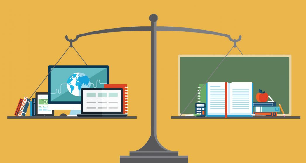Online Education Vs. Traditional Education: Which One Is Better? - Image 1
