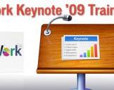 iWork Keynote Training