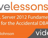 SQL Server 2012 Fundamentals LiveLessons