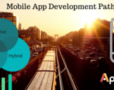 Mobile App Development Path