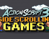 Actionscript 3 Side Scrolling Games