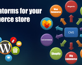 CMS Platforms That Can Make Your E-commerce Website Glow