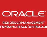 R12i Order Management Fundamentals (on R12.2.3)
