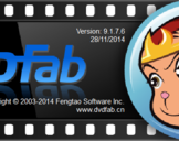 The new Generation DVD Copy tool #DVDFab<br><br>
