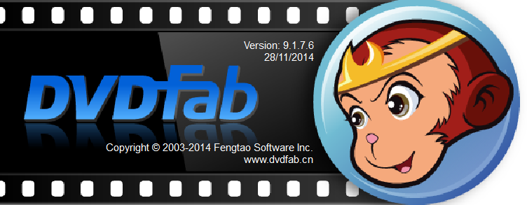 The new Generation DVD Copy tool #DVDFab - Image 1