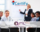 The Complete ITIL® Foundation Certification Training.