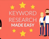 Keyword Research Made Easy