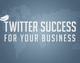 Twitter Success for your Business