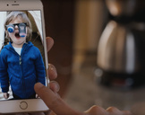 Sort through your photos like that with 3D Touch