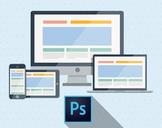 Photoshop CC for Responsive Web Design