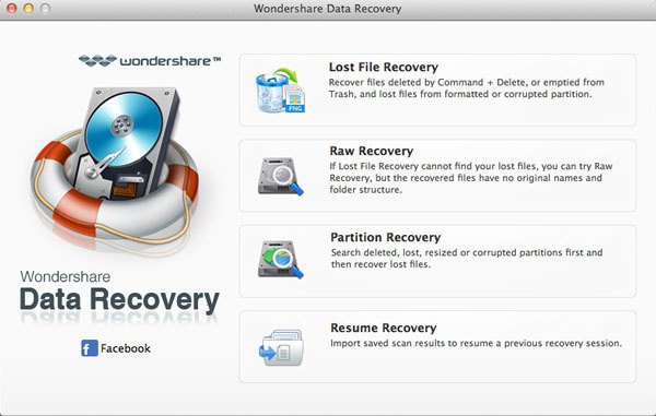 How to Recover Deleted data on Mac? - Image 1