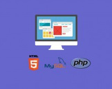 Learn HTML/HTML5/PHP/MySQL from Scratch - Full Course