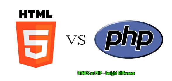 Difference Between PHP and HTML? - Image 1